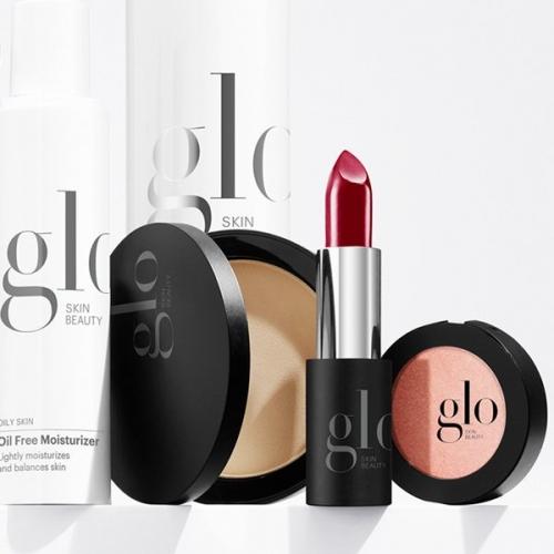 glo skin beauty make up